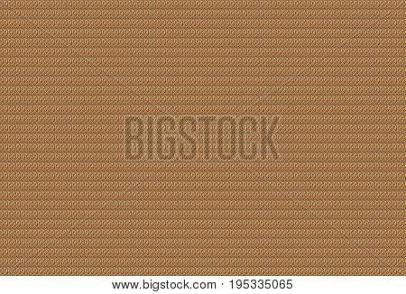background horizontal lines patterned woven color ocher endless fine texture of a fallen tree