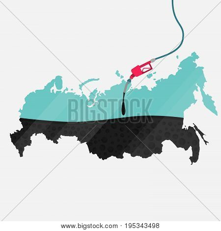 Oil Of Russia