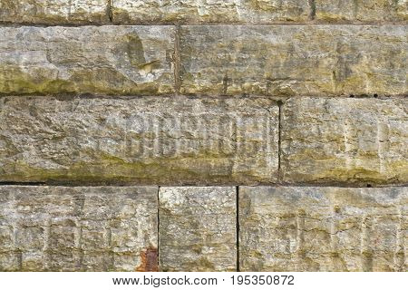 Stone Brick work in Cincinnati Ohio  near downtown
