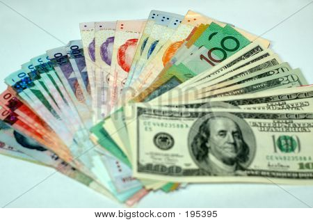 Currency Spread