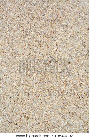 one whery beautiful sand background