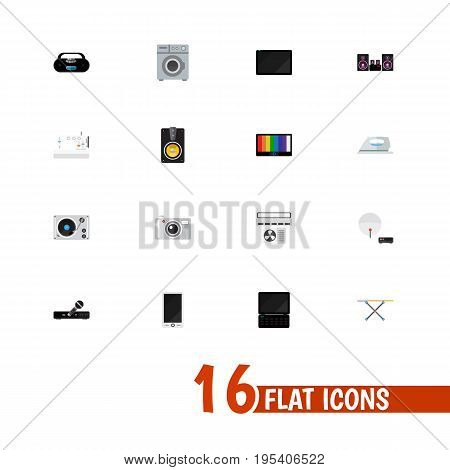Set 16 Editable Home Vector Photo Free Trial Bigstock