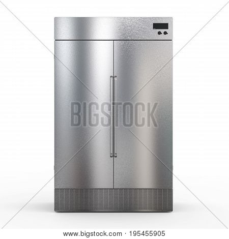 Fridge With Side By Side Doors
