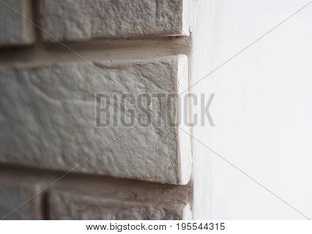 Angle Of Masonry