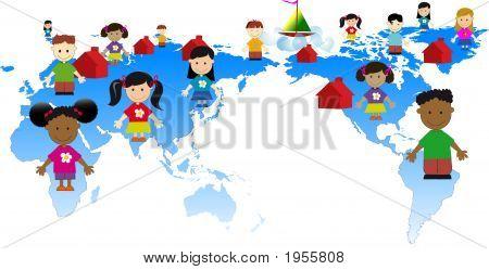 Kids Of World