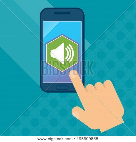 Mobile Phone Volume