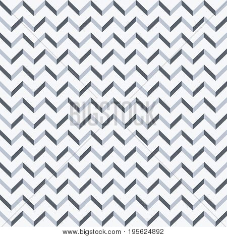 Simple minimal vector geometric abstract pattern background texture