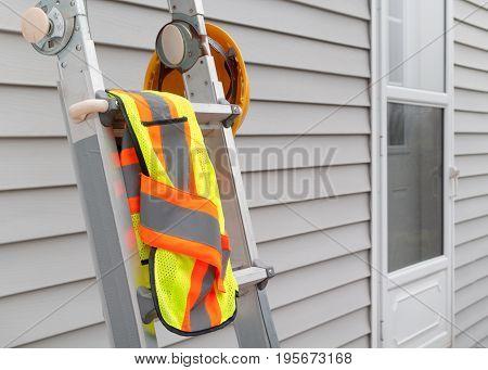 Construction Work Gear