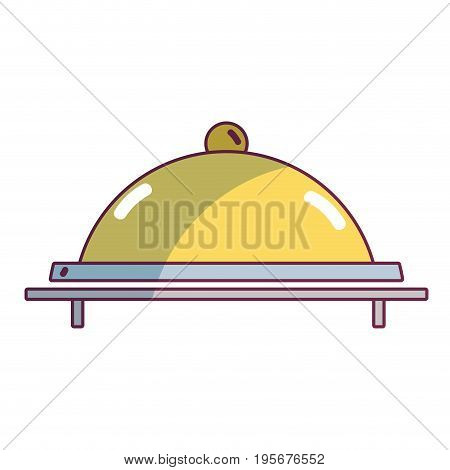 catering service to special celebration vector illustration