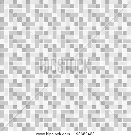 Brick masonry vector background, texture for design