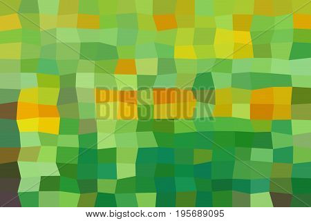 Background with rectangle pattern , Abstract mosaic background , Polygonal background