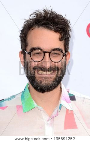 LOS ANGELES - July 15:  Jay Duplass at the