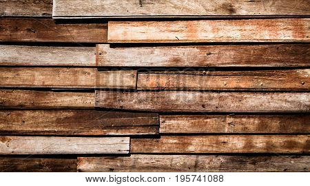 old rough wood for background and texture