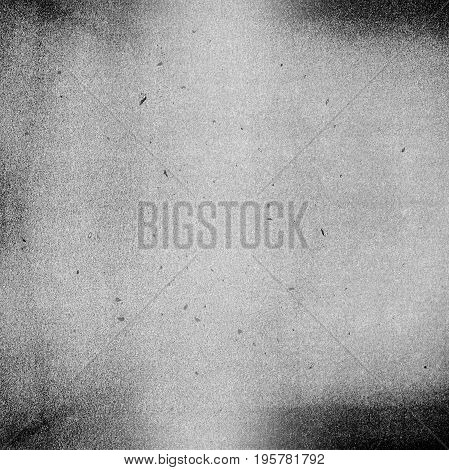 Photocopy background texture with dust marks and dark edges