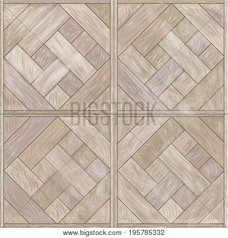 Texture of parquet. seamless texture of wooden floor