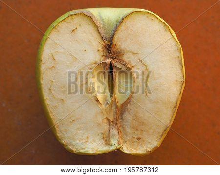 Granny Smith Apple Fruit Food