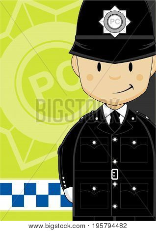 British Policeman 3
