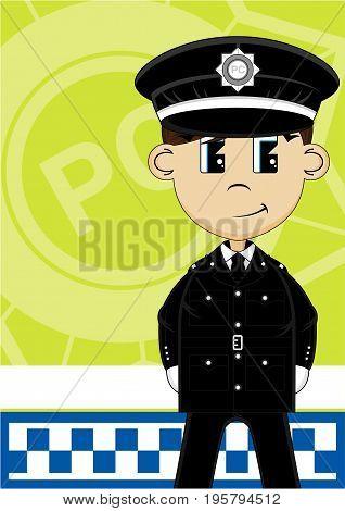 British Policeman 30