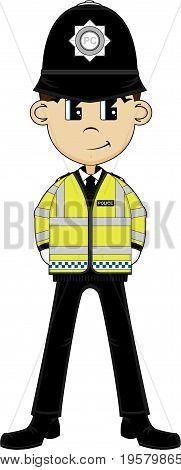 Policeman Hi Vis 2011.eps