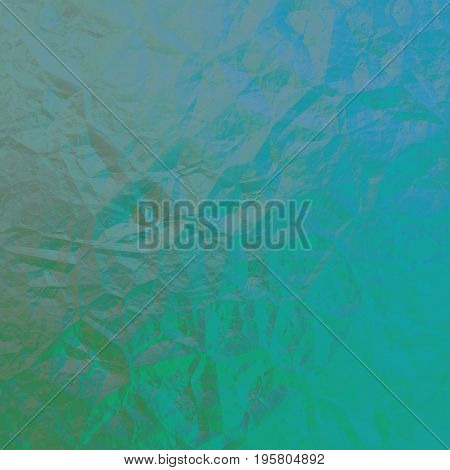 Blue Abstract Geometrical Texture Background Design Graphic