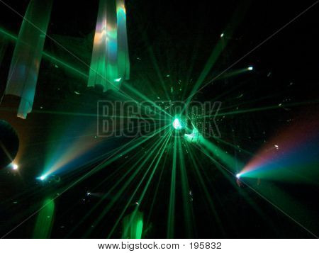 Aspparty Lights