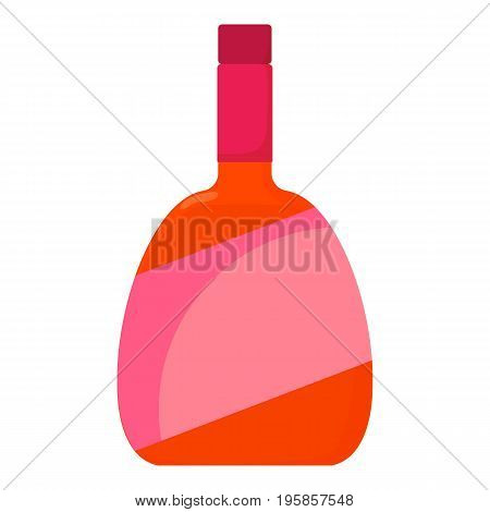 Tincture icon. Cartoon illustration of tincture vector icon for web
