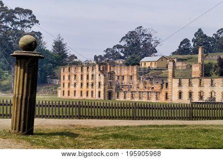 Port Arthur Historic Site Tasmania