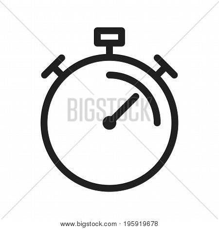 Efficiency, measure, data icon vector image. Can also be used for Data Analytics. Suitable for use on web apps, mobile apps and print media.