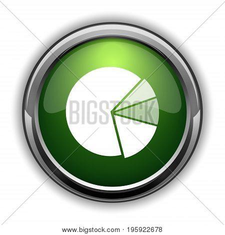 Chart Pie Icon0