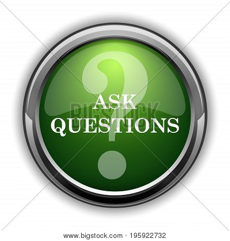 Ask Questions Icon0