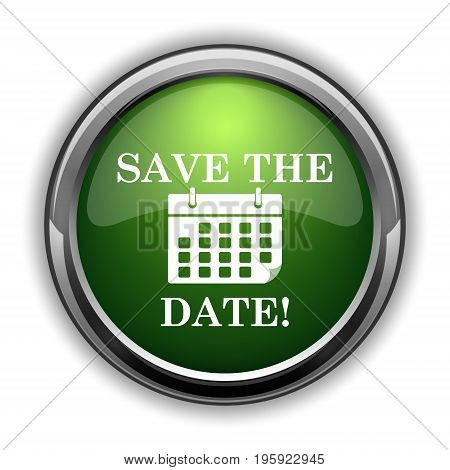 Save The Date Icon0