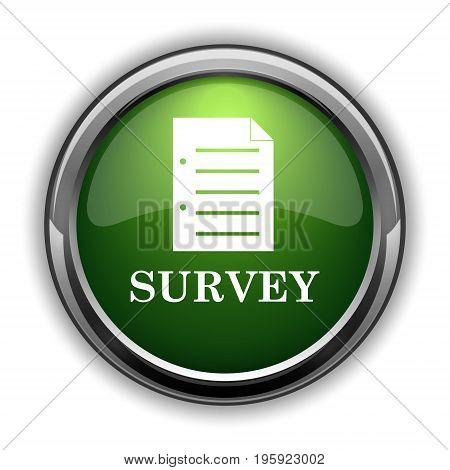 Survey Icon0