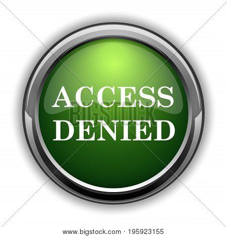 Access Denied Icon0