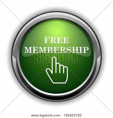 Free Membership Icon0