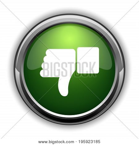 Thumb Down Icon0