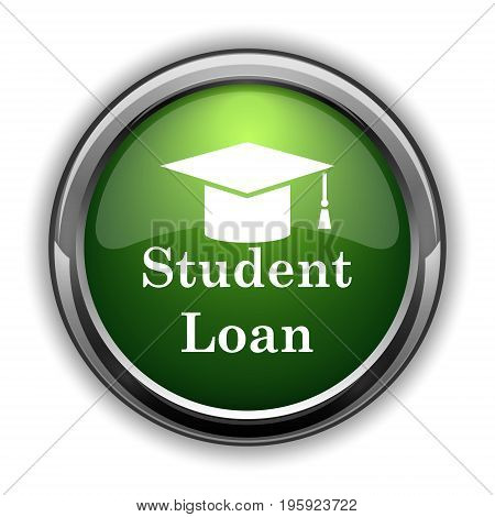 Student Loan Icon0