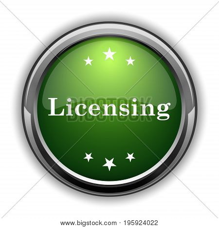 Licensing Icon0