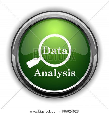 Data Analysis Icon0