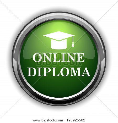 Online Diploma Icon0