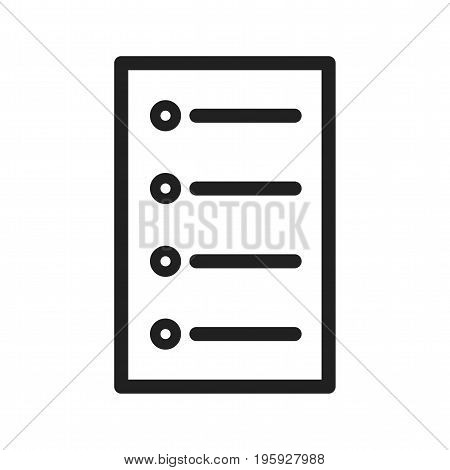 Menu, food, cafe icon vector image. Can also be used for Cafe and Bar. Suitable for use on web apps, mobile apps and print media