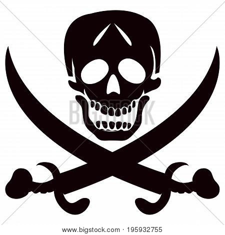 Pirate flag skull and crossbones pirate flag pirate