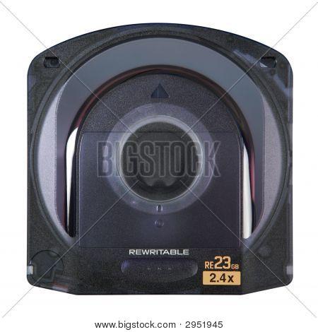 Dvd Disk Cartridge