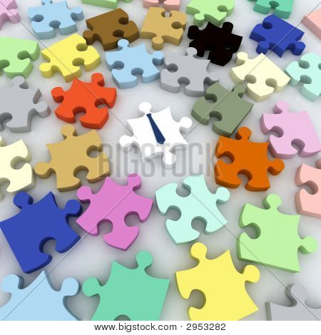 Office-Puzzle