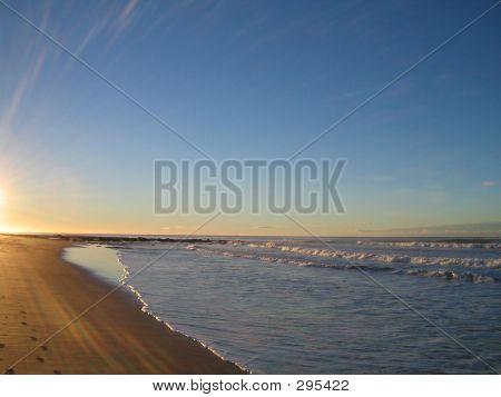 A Sunrise Beach