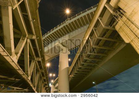 Highways Structure