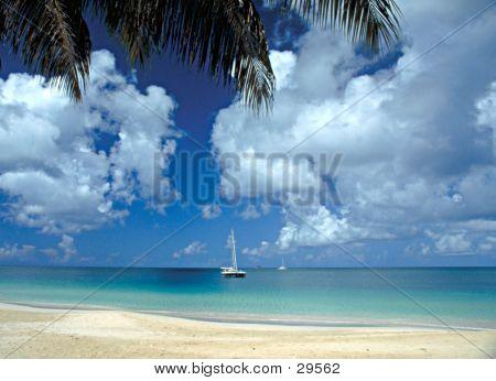 Caribean Beach