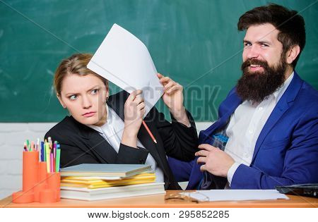 Ready His Final Exam  Image & Photo (Free Trial) | Bigstock