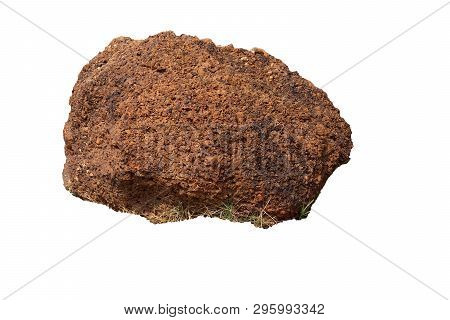 Laterite : Laterite Is A Soil And Rock Type Rich In Iron And Aluminium And Is Commonly Considered To