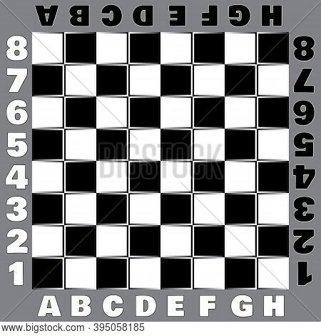 Chess Table 3d Illusion For Competition Design Cut  Gigantesque Board