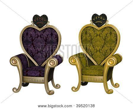 Armchair Fairy Tale